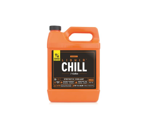 Mishimoto Liquid Chill Synthetic Engine Coolant - Pree Mixed - One Gallon