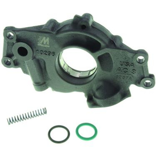 Melling High Volume Oil Pump - GM LSX Motors (4.8L, 5.3L, 5.7L, 6.0L, 6.2L, 7.0L) - 10296