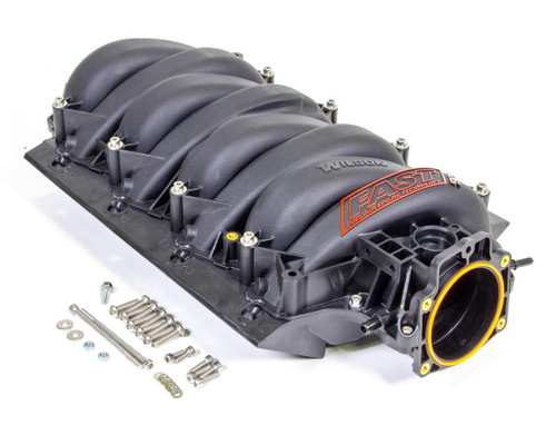 FAST LSX 92mm Intake Manifold - LS1, LS2, LS6 Engines