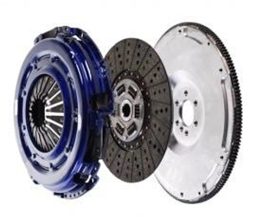 Mantic Single Disc Street Clutch Kit with ER2 - 2010-2013 Chevy Camaro, C6 Corvette, & Pontiac G8 V8