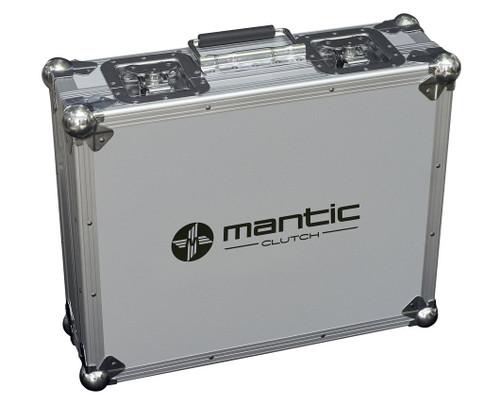 Mantic 9000 Series Triple Disc Clutch - Cerametallic - 2009-2013 Chevy Corvette ZR1