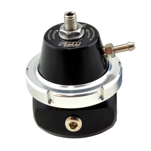 Turbosmart Fuel Pressure Regulator FPR2000 -8AN - Black - TS-0401-1106