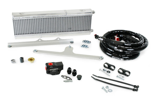 Improved RacingPerformance Oil Cooler Kit- 2012-2015 Chevy Camaro SS (6.2L V8)