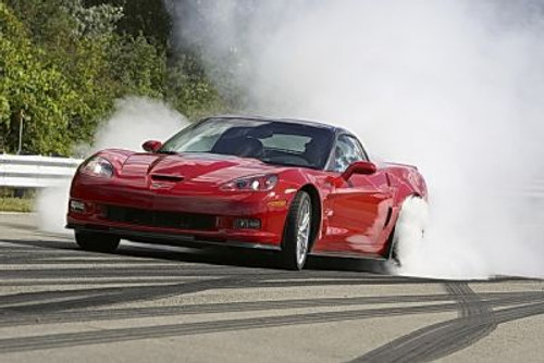 Whipple 2.9L Roots Supercharger (Competiton Kit - No Tune) - 2005-2007 Chevy Corvette C6 (6.0L LS2 V8)