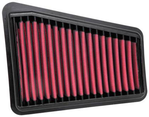 AEM Dry Flow Factory Replacement Filter (Right Side) - 2018+ Kia Stinger (3.3L V6 Turbo)
