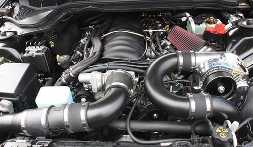 Procharger High Output Intercooled P-1SC-1 Supercharger System (Complete Kit) - 2008-2009 Pontiac G8 GT & GXP