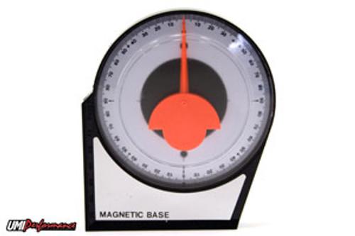 UMI Performance Angle Finder