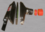 Vararam Ram Air Intake - 2008-2009 Pontiac G8 & GXP & 2014-2015 Chevy SS Sedan