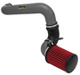 AEM Cold Air Intake- 2008+ Dodge Challenger and Charger Hemi (5.7L & 6.1L)- Gunmetal Finish - 21-8223DC