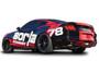 "Borla 3"" Atak Catback Exhaust (Very Aggressive)- 2015+ Ford Mustang GT (5.0L)"