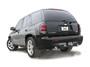Borla Dual Exhaust Catback- 2006+ Chevy Trailblazer SS
