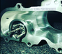 Kong Performance High Flow CNC Ported LT4 Supercharger & Snout Service (for Nick Williams 103 MM TB)