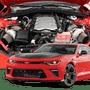 Hellion Twin Turbo System Tuner Kit - 2016+ Chevy Camaro SS (6.2L LT1) - HELLION_CAMARO_6TH