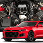 Hellion Twin Turbo System Tuner Kit - 2017+ Chevy Camaro ZL1 (6.2L LT4)