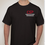 """I Went To CSP and All I Got"" Men's T-Shirt"