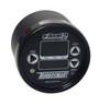 Turbosmart EBoost2 60mm Electronic Boost Controller - Black Face/Black Bezel - TS-0301-1003