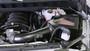 Cold Air Inductions Cold Air Intake (Textured Black Finish) - 2019+ Chevy Silverado & Sierra (6.2L V8) - 512-0106-B