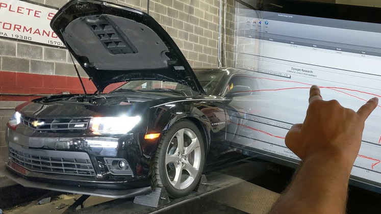 Andrew Details Every Step of Tuning Your Cammed Car!