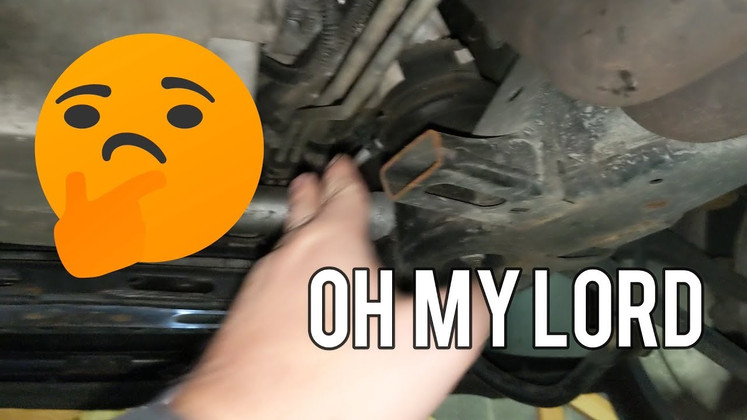 Ever wonder why some shops may not want to work on your car?