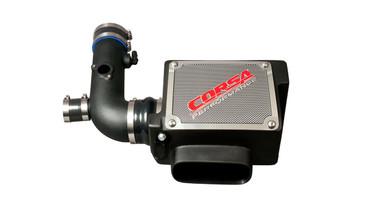 Corsa Performance 44790 PowerCore Closed Box Air Intake System