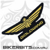 Patch - Honda Goldwing - Medium