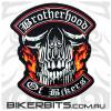 Patch - Brotherhood of Bikers