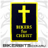 Patch - Bikers for Christ