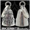 Guardian Bell - Biker Uncle