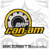 Patch - BRP Can-am