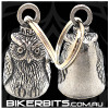 Guardian Bell - Owl