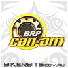 Lapel Pin - BRP can-am