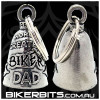 Guardian Bell - Biker Dad