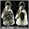Guardian Bell - Biker Betty V-Twin