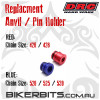 DRC - Pro Chain Tool - Replacement Anvil/Pin Holder