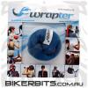 Headwear - Wrapter Hair Wrap - Turquoise