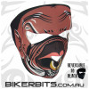 Headwear - Neoprene Full Face Mask - Wild Hog