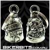 Guardian Bell - Biker Betty