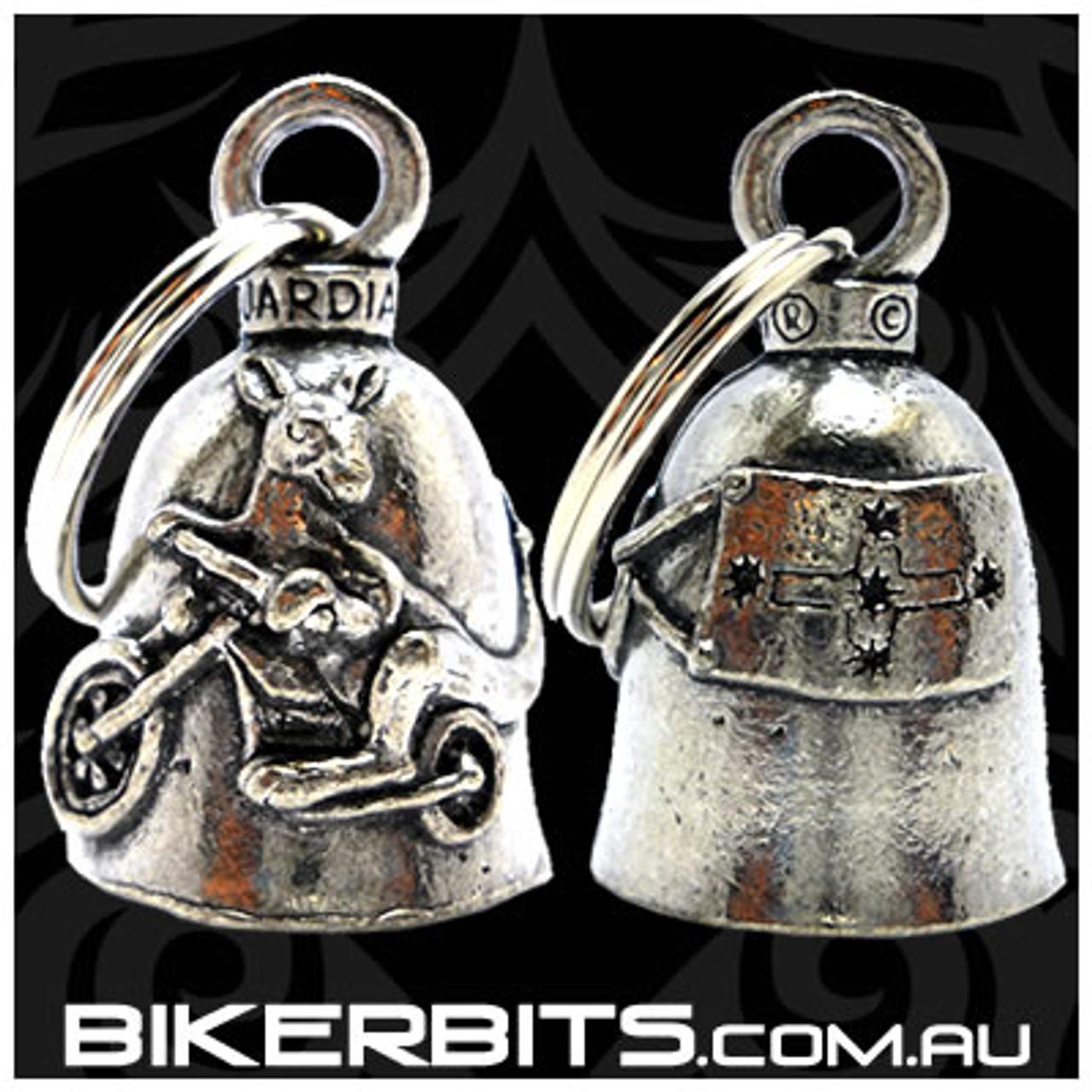 Guardian Bell - Kangaroo