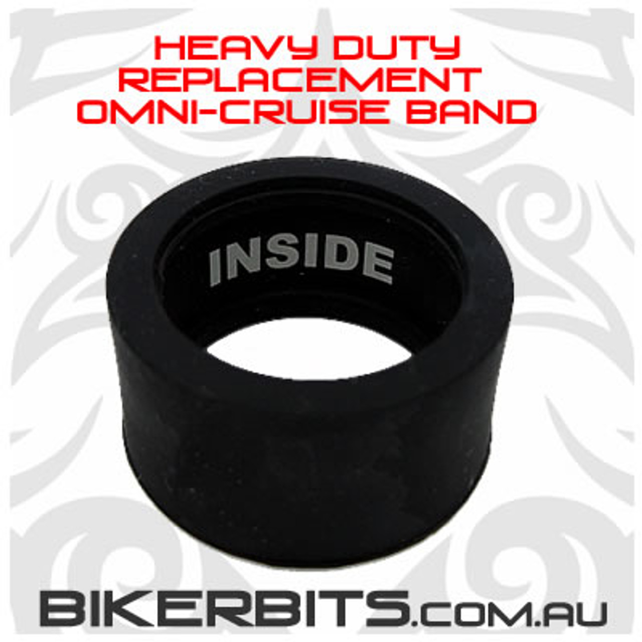 Omni-Cruise - Replacement OMNI-CRUISE Band - HEAVY DUTY