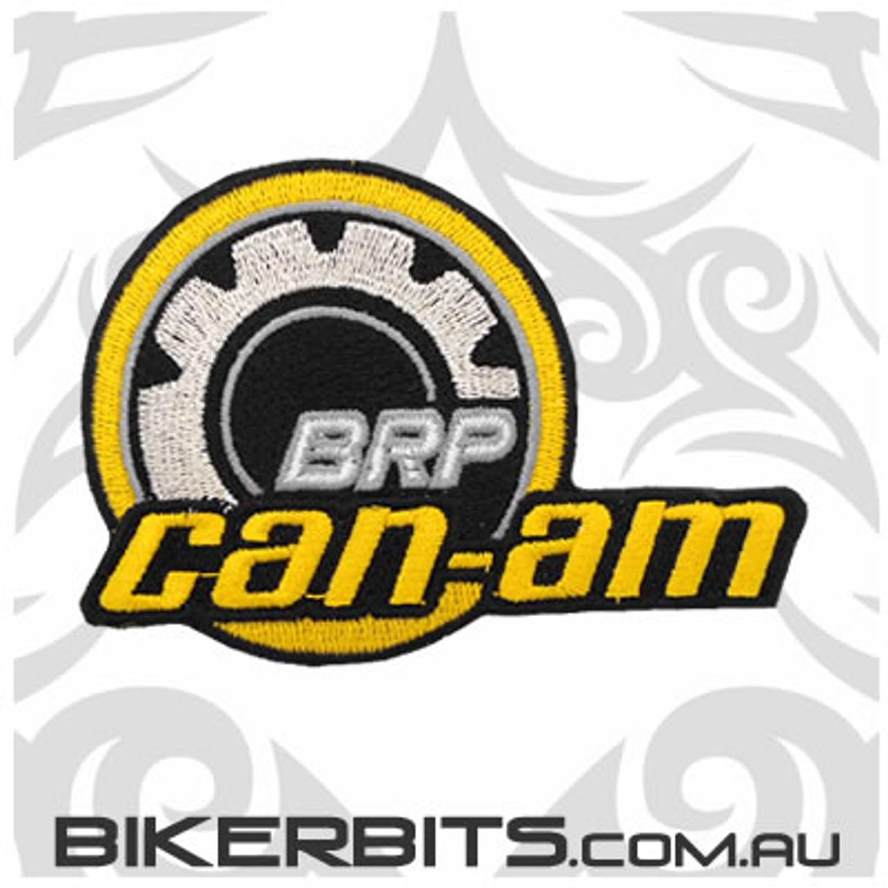 Patch - BRP Can-am