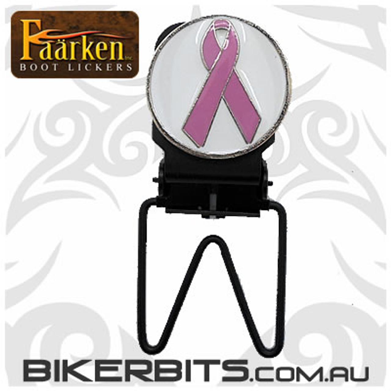 Faarken Biker Boot Lickers - Awareness