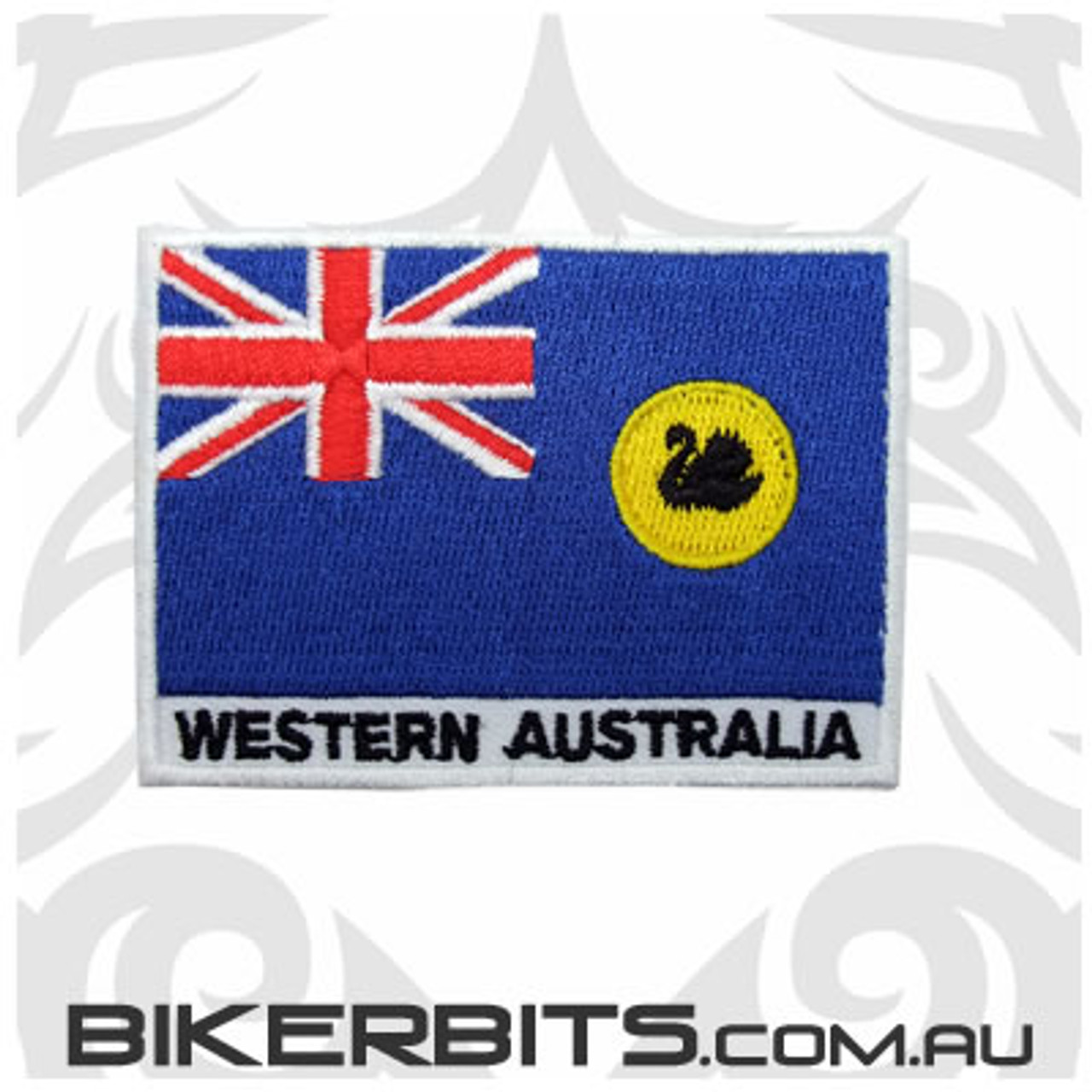 Patch - State Flag - Western Australia