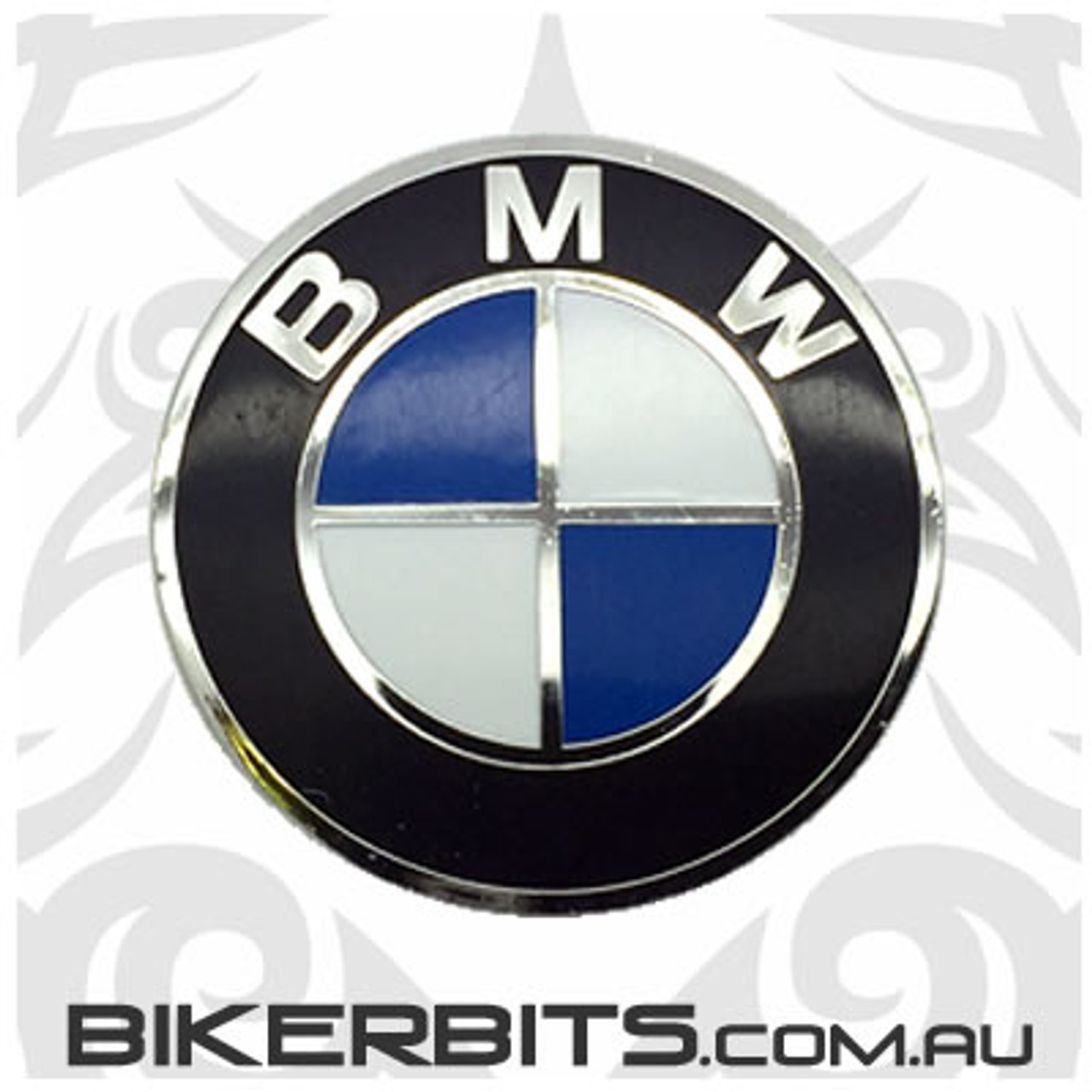 Lapel Pin - BMW Logo