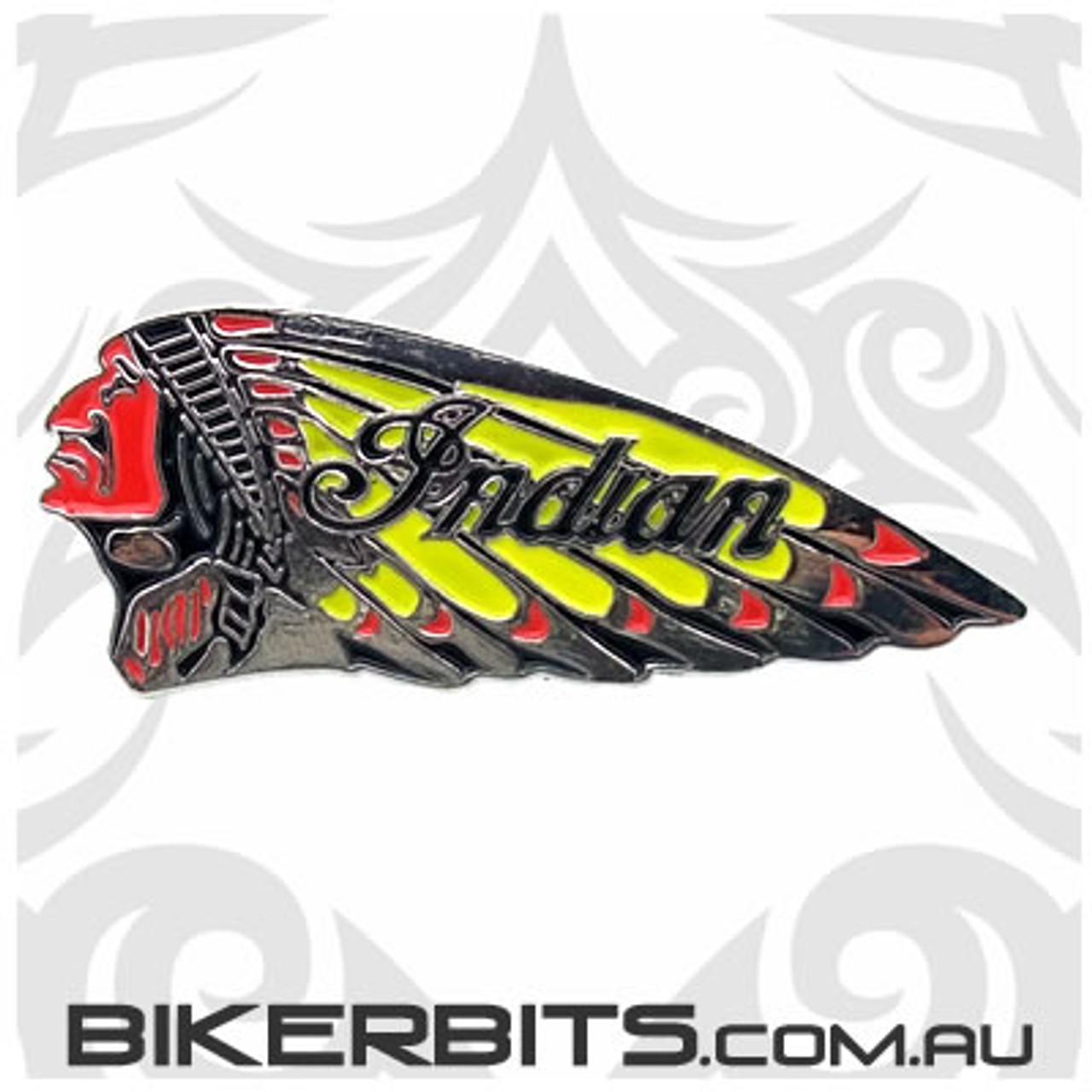 Lapel Pin - Indian Motorcycles Logo