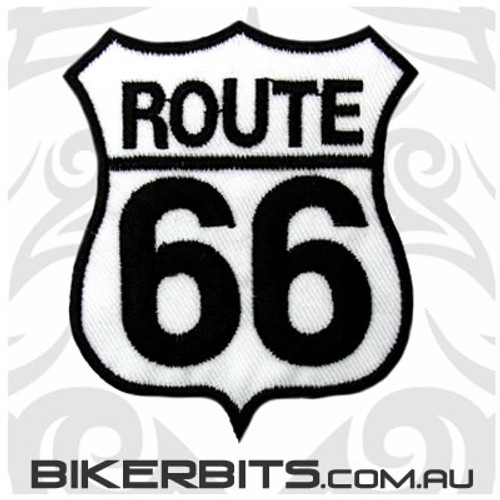 Patch - Route 66