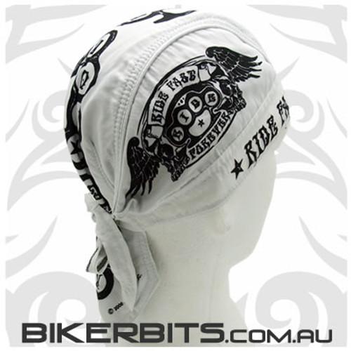 Headwear - Headwrap - Ride Fast Ride Forever