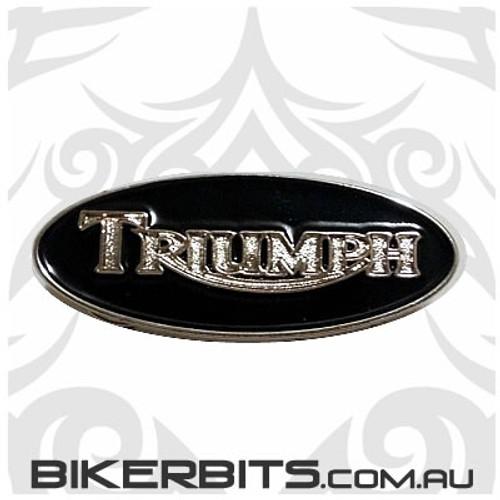 Lapel Pin - Triumph
