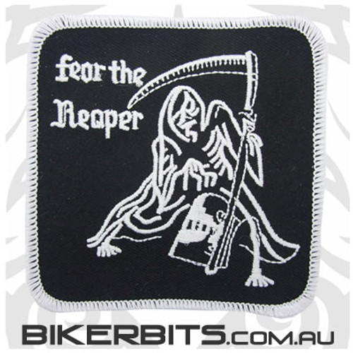 Patch - Fear The Reaper