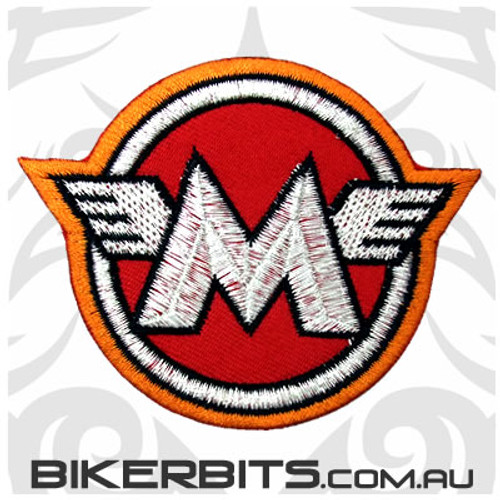 Patch - Matchless Motorcycles Logo
