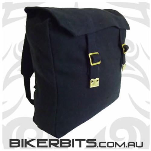 Classic Backpack - Black